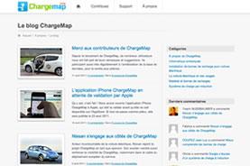 Le nouveau blog de ChargeMap