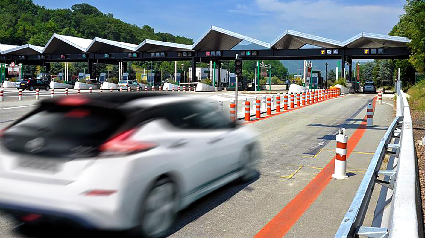 chargemap APRR offre 2 ans télépéage voitures électriques