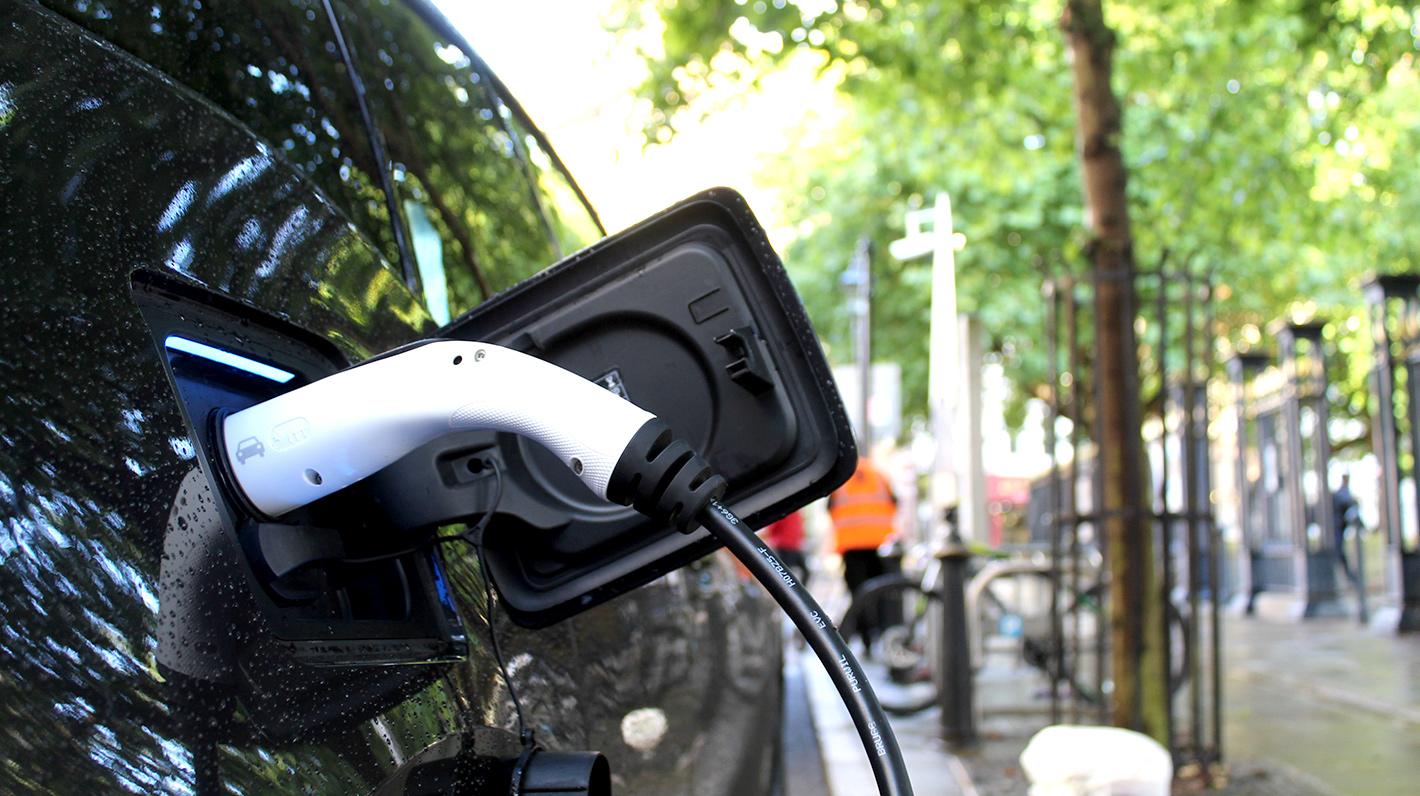 Chargemap voiture électrique recharge charging car