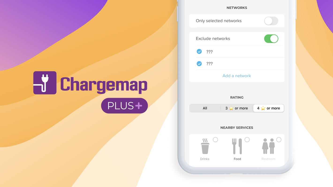 Chargemap Plus cover