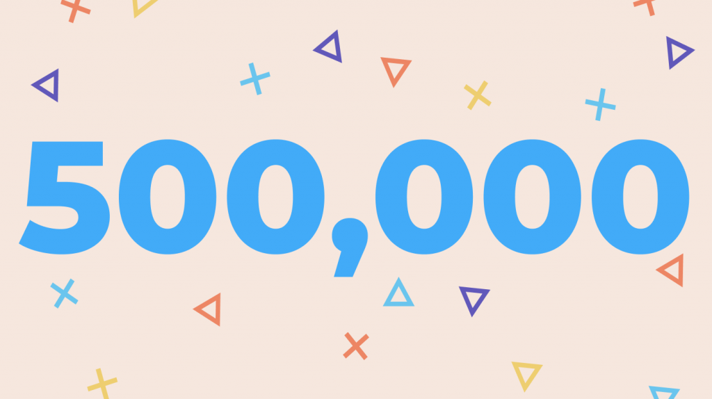 Chargemap passes 500,000 users