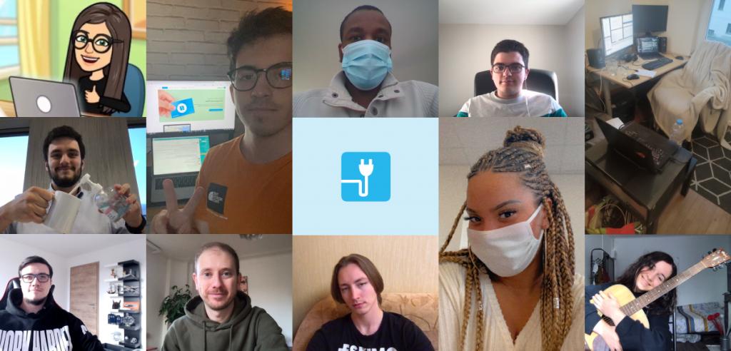 Das Chargemap Team - Neue Mitarbeiter
